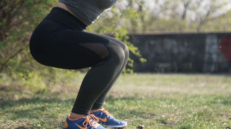 What are the benefits of jump squats?