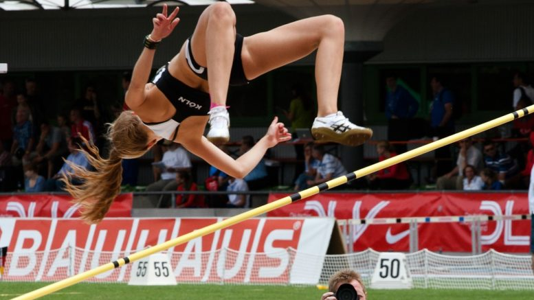 How to Jump Higher in High Jump