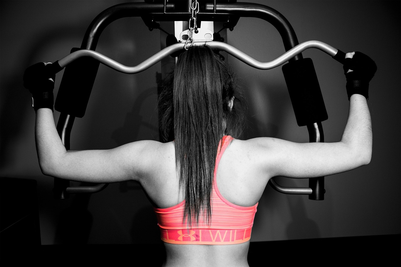 Do Vertical Workout Training Exercises Work?